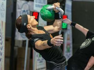 Valerie Pawlowski action photo