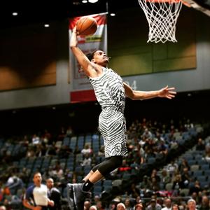 Cameron G., Houston, TX Basketball Coach