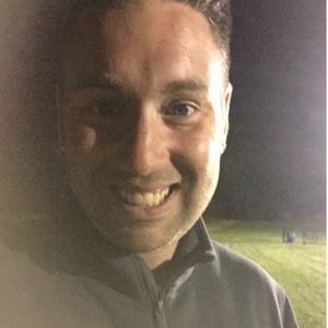 Sean C., Somerville, NJ Speed & Agility Coach