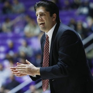 David Reichner, Spanish Fork, UT Basketball Coach