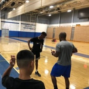 Terrence W., Lake Forest, CA Basketball Coach