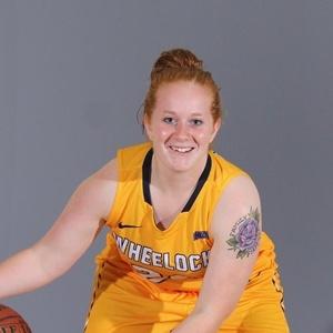 Brianna Hochwarter, Pawtucket, RI Basketball Coach