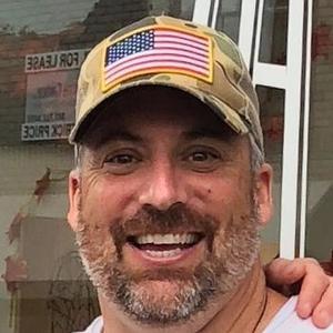 Chris Cote, Mt Pleasant, SC Lacrosse Coach