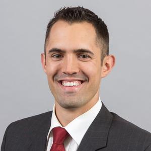 Logan Dahms, Little Rock, AR Basketball Coach