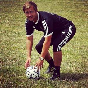 Jack K., Sadsburyville, PA Soccer Coach