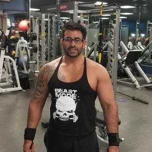 Aj G., Roslyn, NY Fitness Coach