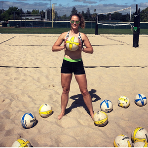 Kasey K., Walnut Creek, CA Volleyball Coach