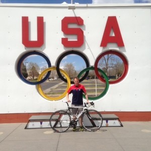 Justin Roeder, Carmel, IN Triathlon Coach