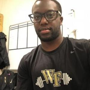 Brandon B., Winston Salem, NC Speed & Agility Coach