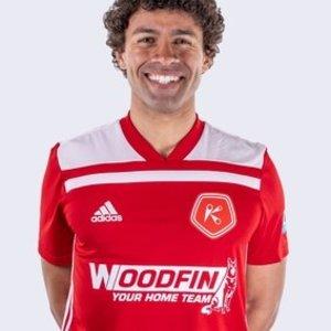 Justin Grove, Richmond, VA Soccer Coach