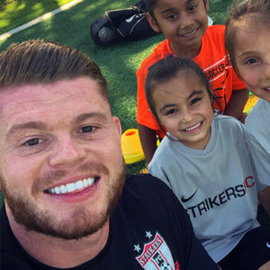James M., Huntington Beach, CA Soccer Coach