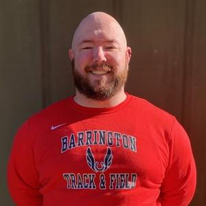 Dan L., Buffalo Grove, IL Track & Field Coach