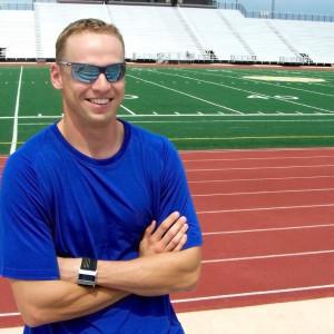 Tarmo J., San Antonio, TX Track & Field Coach