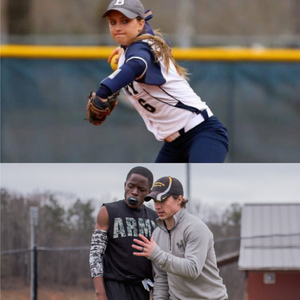 Anna Tankersley, Woodstock, GA Softball Coach