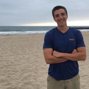Harrison D., Costa Mesa, CA Fitness Coach