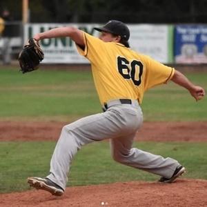 Cage C., Pacifica, CA Baseball Coach