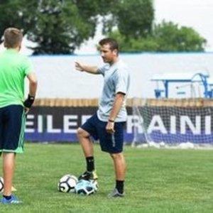 Lucas Zeiler, Marco Island, FL Soccer Coach
