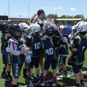 Hunter Hill, Universal City, TX Lacrosse Coach