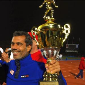 Ozan G., Durham, NC Soccer Coach