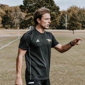 Mark Sloan, Fayetteville, AR Soccer Coach