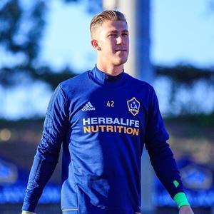 Wade Hamilton, San Luis Obispo, CA Soccer Coach