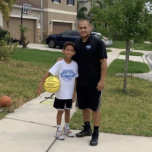 Jonathan O., Orlando, FL Basketball Coach