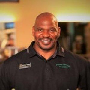 Varrick H., The Woodlands, TX Fitness Coach