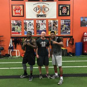 Andrew Spruill, Boca Raton, FL Fitness Coach