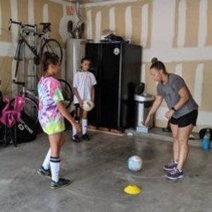Anitra B., Prosper, TX Soccer Coach