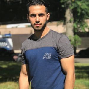 Murad K., Middletown, NY Soccer Coach