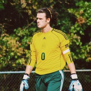 Alex Meny, Phillipsburg, NJ Soccer Coach