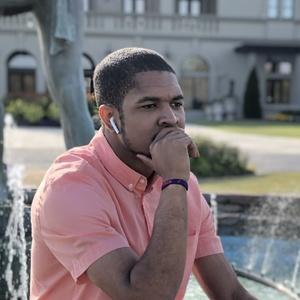Merlon J., Jonesboro, GA Basketball Coach