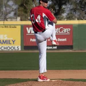 Luis A., Santa Monica, CA Baseball Coach