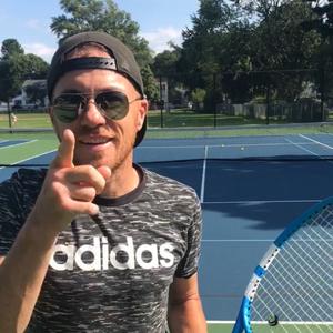 Jean Carlone, Boston, MA Tennis Coach