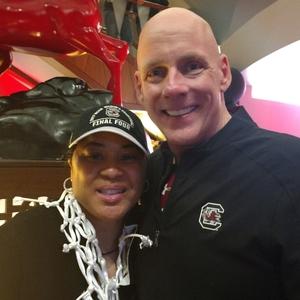 Keith Allsep, Round Rock, TX Basketball Coach