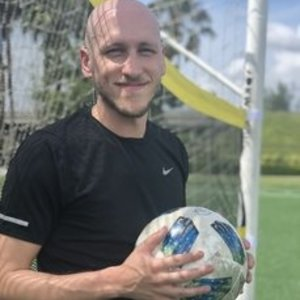Mike A., Miami, FL Soccer Coach