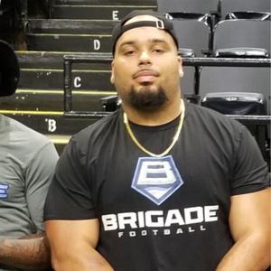 Dexter J., Jacksonville, FL Football Coach