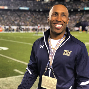 Ryan W., Atlanta, GA Football Coach