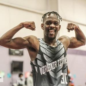 DJuan Wilburn, Virginia Beach, VA Basketball Coach