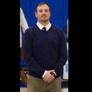 Chad Charney, Rye, NY Basketball Coach