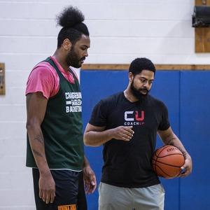 Karlyle Ross, Cudahy, WI Basketball Coach