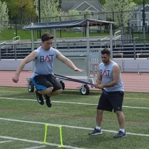 Chaim Andler, Newton, MA Speed & Agility Coach