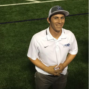 Ryan K., Irvine, CA Football Coach