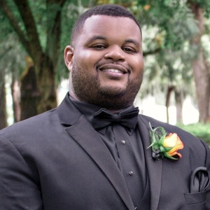 Daeontae Smith, Hinesville, GA Football Coach
