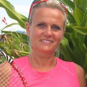 Edyta Wituszynska, Daytona Beach, FL Tennis Coach