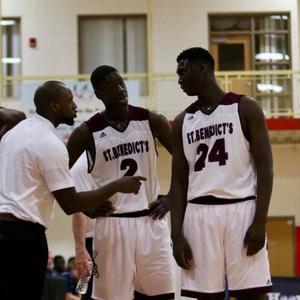 Anthony N., Belleville, NJ Basketball Coach
