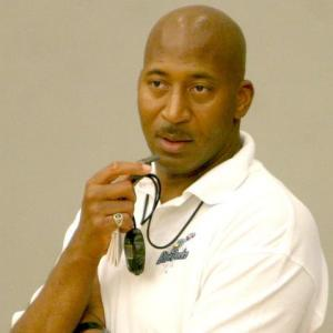 Robert W., Columbia, MD Basketball Coach