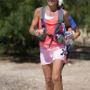 Jean P., San Antonio, TX Running Coach