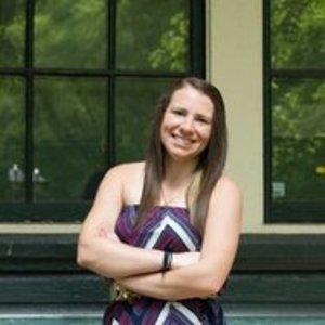 Hannah Oybkhan, Baltimore, MD Field Hockey Coach