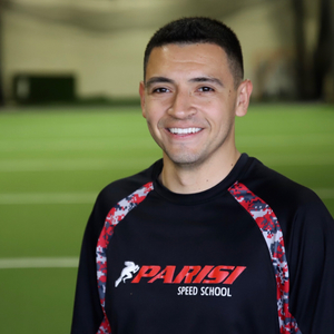 Danny M., East Islip, NY Speed & Agility Coach